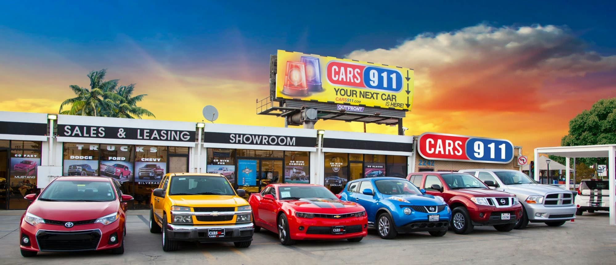 Used Car Dealership Best Local Used Cars In Los Angeles Ca 90065