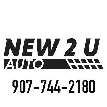 Car loans Anchorage, AK 99518  New 2 U Auto LLC